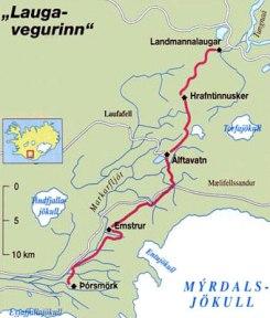 laugavegurinn-map