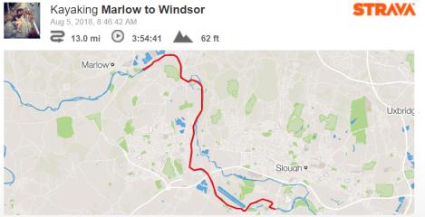 marlow windsor